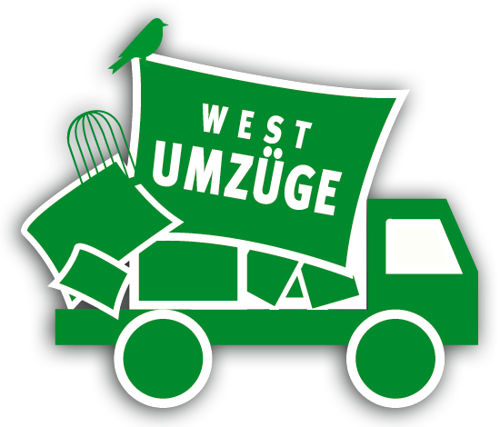 West-Umzüge